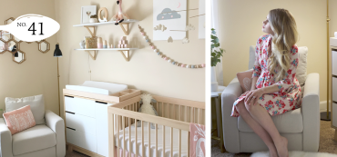 Baby Newman's Nursery Reveal