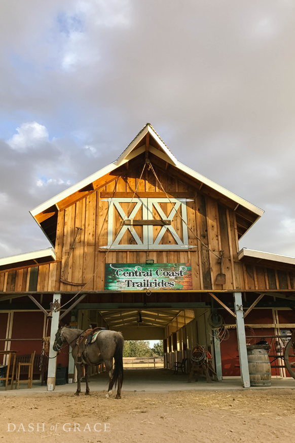 Horse Tail Ranch in Creston, California
